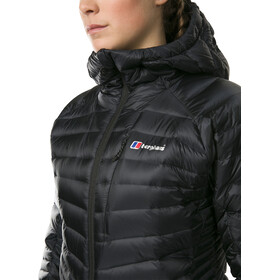 Berghaus Extrem Micro 2.0 Down Jacket Women Black/Black